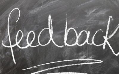 The self sabotaging feedback loop